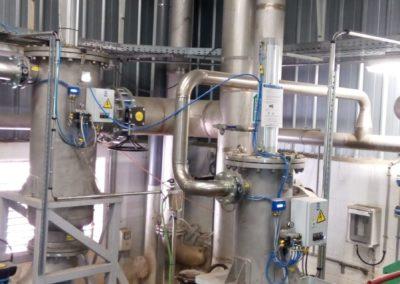 Filtros de agua refrigeracion Ed 51 Opel España