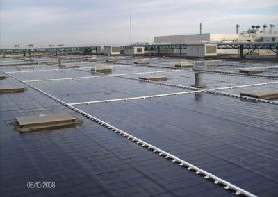 Instalación Placas Fotovoltaicas Opel España